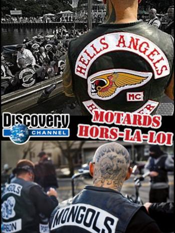 Environ un million de personnes pratiquent la moto aux États-Unis. La majorité d'entre eux sont des citoyens qui respectent les lois....-----...Origine du film : France Durée : 4x 45 MIN Date de sortie : 2010