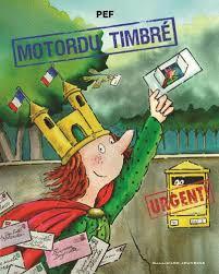 Concours Motordu timbré