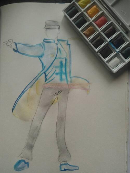 #DrawingChallenge (Fin)