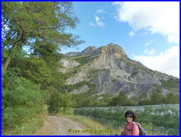 La bergerie de Haute Crigne