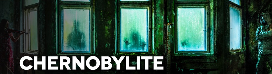 VIDEO : Chernobylite cause anglais*