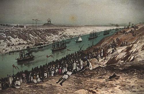 Le grand Almanach de la France : Ferdinand de Lesseps
