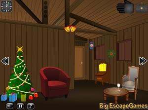 Jouer à Christmas day escape 1