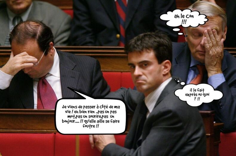 Hollande : regret