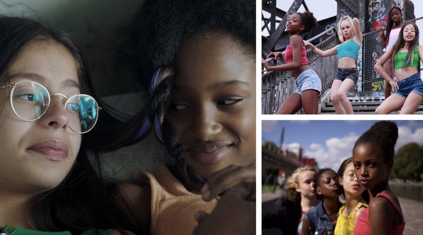 MIGNONNES, un film de Maïmouna Doucouré, le 19 août 2020 au cinéma !