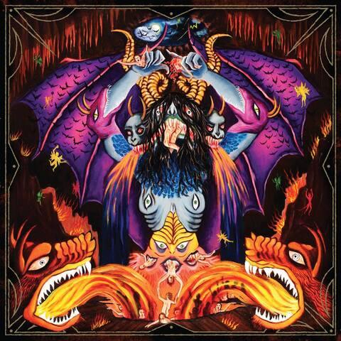 """DEVIL MASTER - Les détails du premier album Satan Spits On Children Of Light ; Clip """"Desperate Shadow"""""""