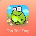 Utilité de Tap the frog pour le travail sur le nombre