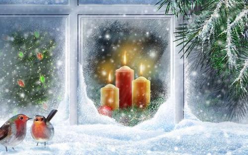 Joyeuses fêtes !