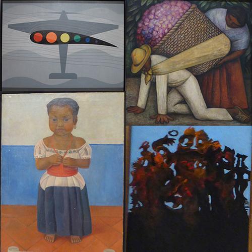 MOMA :  AUTRE VISION DE L'HISTOIRE ET DU MONDE - 3
