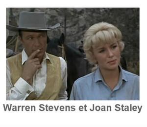 La Parole est au colt (1966)