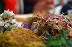Wolu1200 : Une assiette pour notre santé
