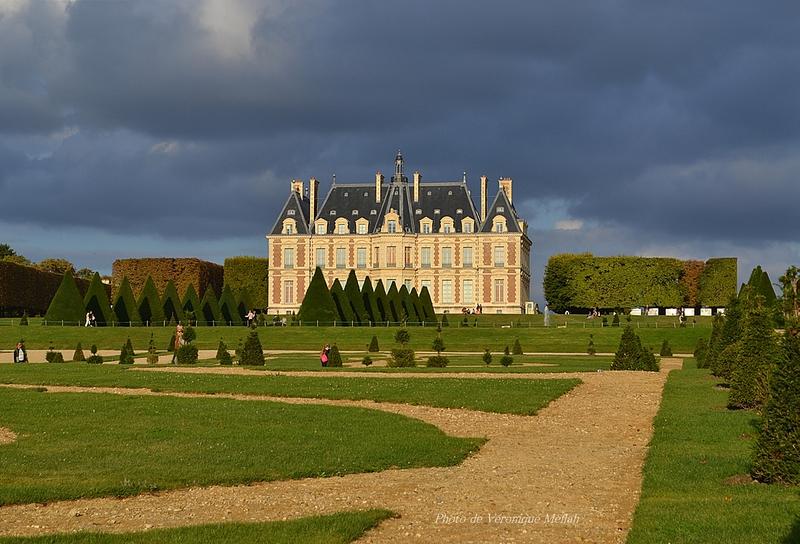 Domaine de Sceaux : 1670 - Jean-Baptiste Colbert, Seigneur de Sceaux