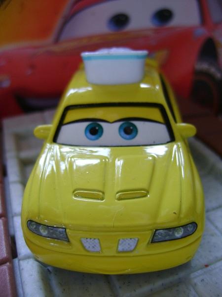 NURSE GTO (Toon)