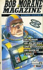 Collection Bob Morane - Infogrames