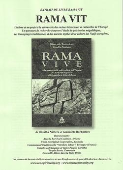 La cité perdue de Rama