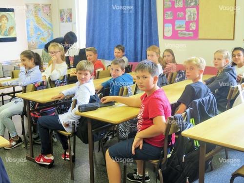 """L""""enseignement par groupes de niveaux"""
