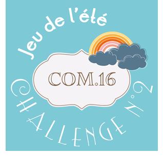 Com.16 - Challenge de l'été n°2