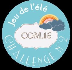 Second challenge de COM.16