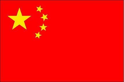 L'histoire du droit chinois