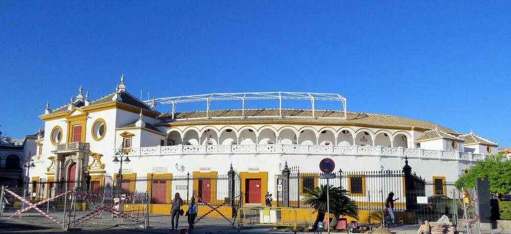 Sévilla suite et fin -6