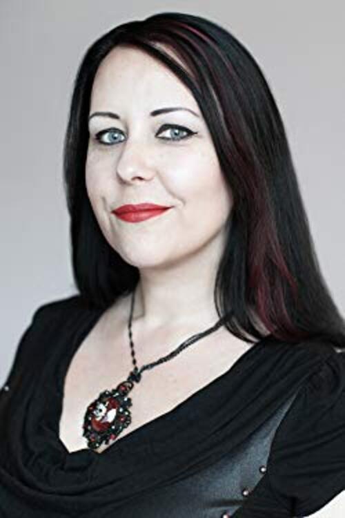 Liisa Ladouceur, auteure gothique
