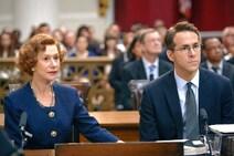 La femme au tableau tribunal