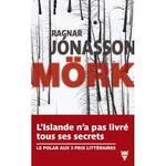 Mörk   Ragnar Jonasson