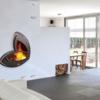 Icoya cheminée