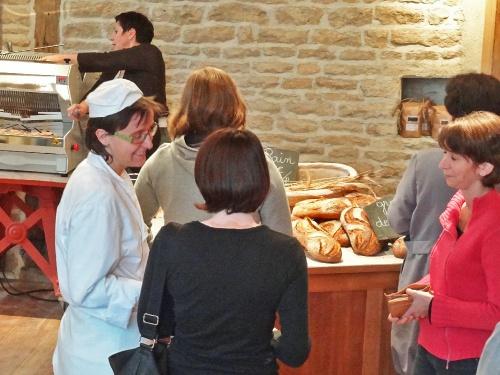 """La boulangerie """"les épis d'Antide """" est ouverte !"""