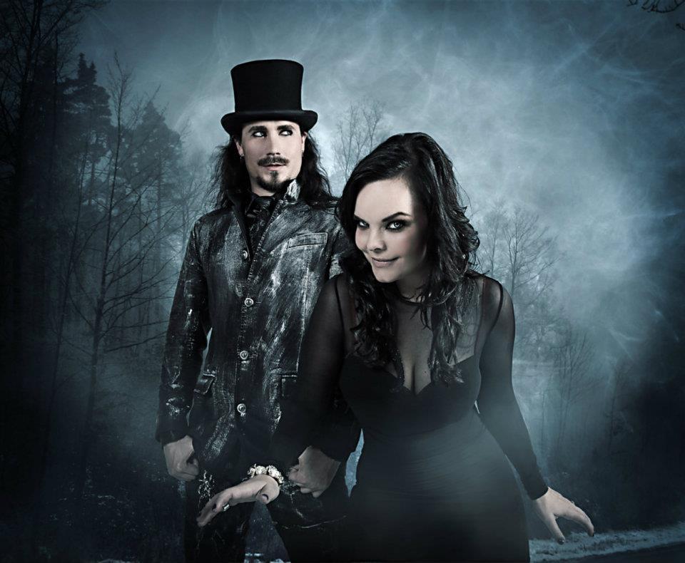 Anette & Tuomas