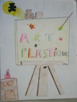 Les arts plastiques et moi