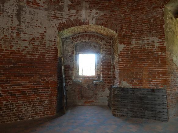 Le château de Beersel