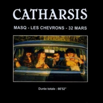 CATHARSIS LP