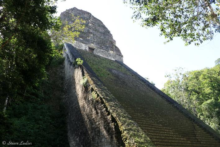 Temple 5 de Tikal