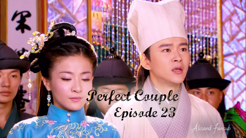 Perfect Couple Episode 23