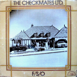 The Checkmates Ltd. - F/S/O - Complete LP