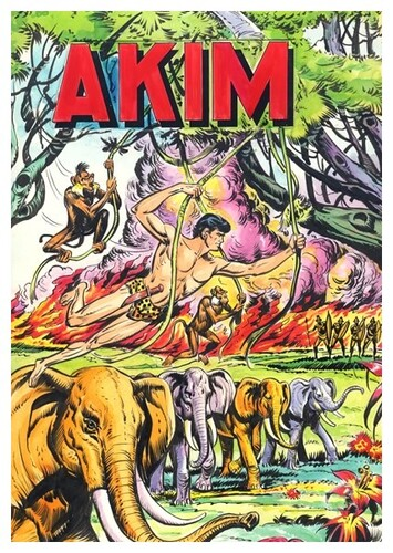 Akim - 1958