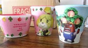 Les Gadgets Animal Crossing