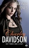 Charley Davidson - Darynda Jones