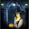 Sorcière Halloween1