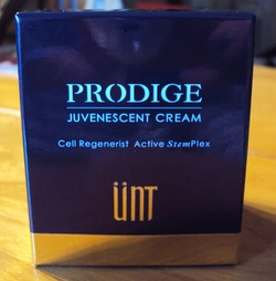 UNT : Prodige juvenescent cream