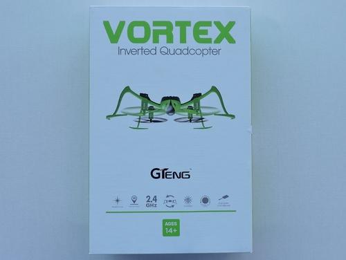 GTENG - Vortex T903