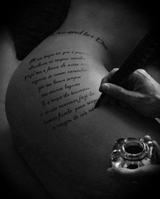 Ecrire nos vies ...
