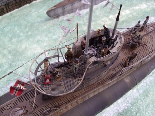 Kriegsmarine St Nazaire