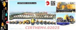 CIRTHEM4.02025 (CHINA-CIRTHEM4.02025)