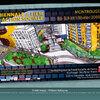 IRTS Montrouge - Affiche Biennale du FAS - 2009
