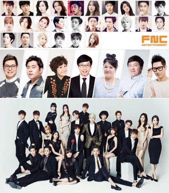FNC Entertainment attaque 30 internautes en justice