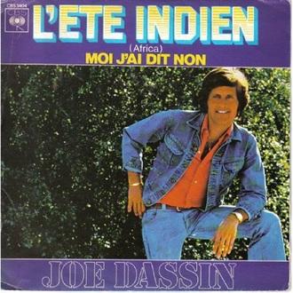 Joe Dassin, 1975