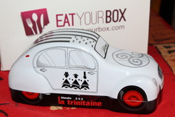 Eat your box de petits chef octobre 2013