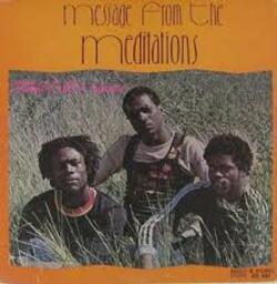 The Meditations - Do Mama Do